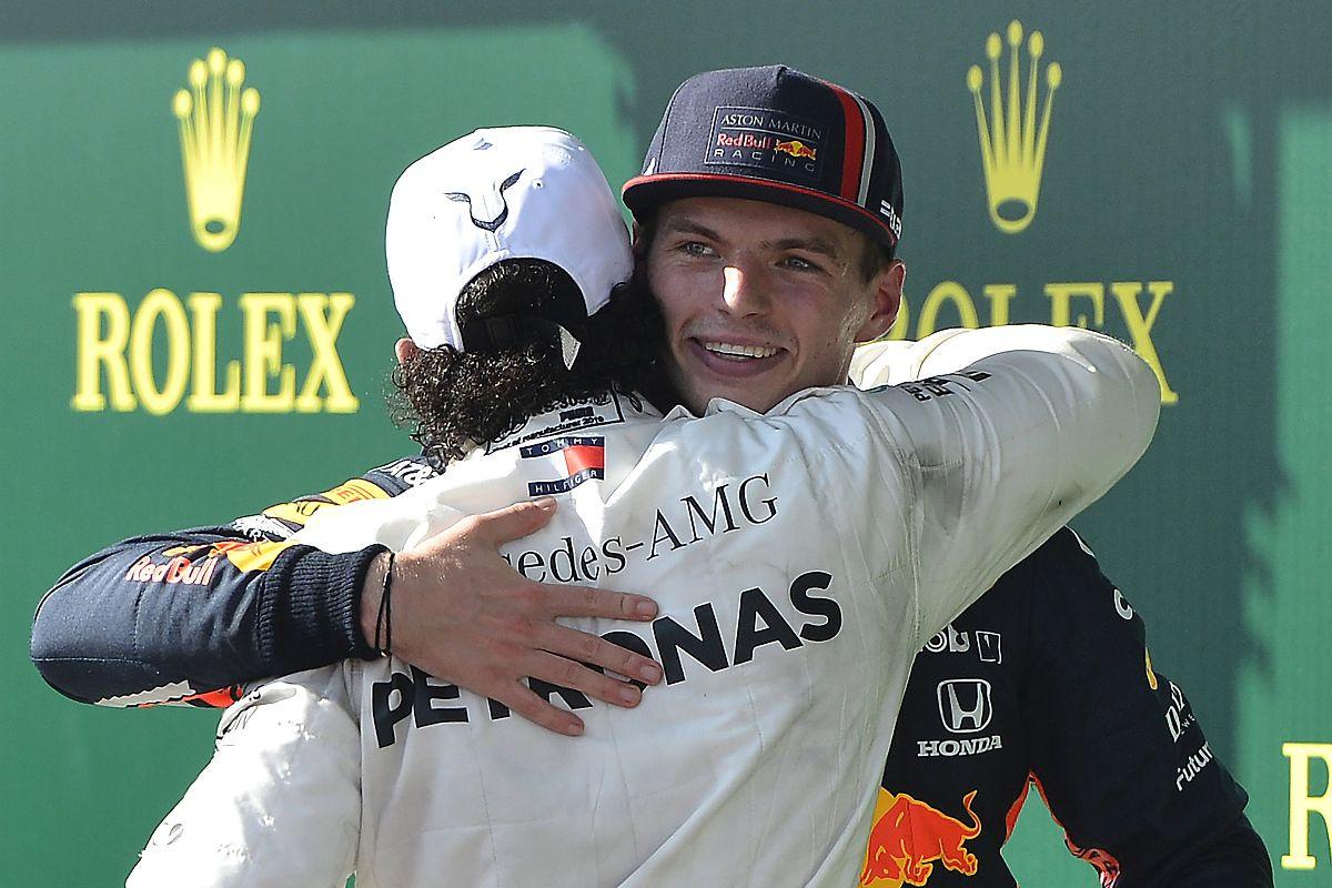 Verstappenova izjava o Hamiltonu izazvala dosta polemika