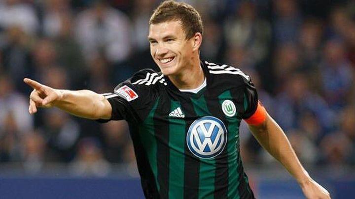 Džekino ime ponovo odjekivalo u Wolfsburgu