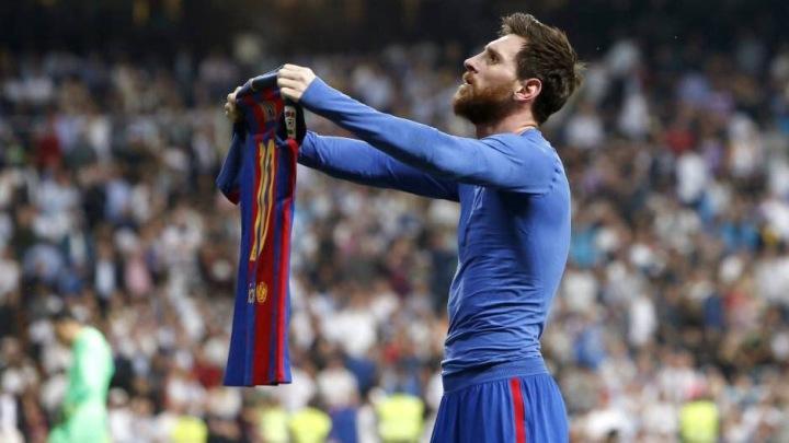 Iznenadio sve: Poznato koga Messi želi u Barceloni