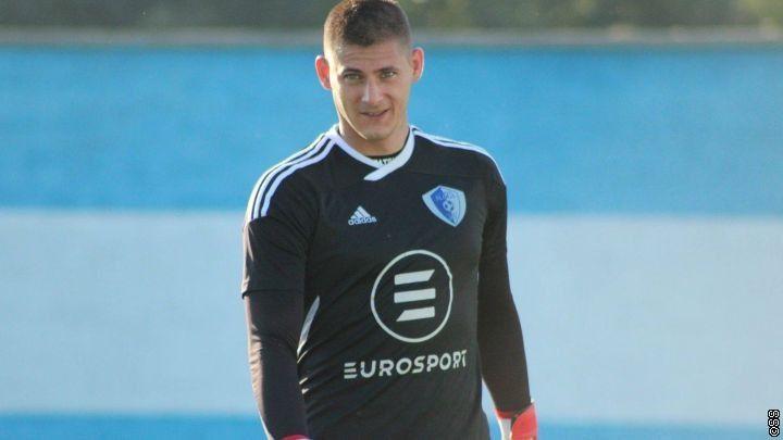 Hamzabegović napustio Slogu, mogući odlasci još nekoliko fudbalera