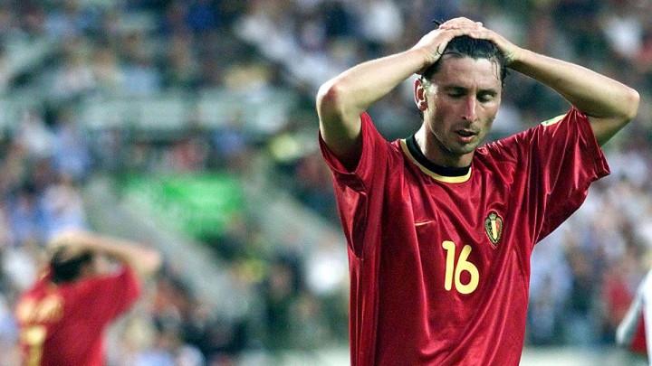 Kako šokirati voditelja: Ronaldo, ko je tvoj najdraži saigrač?