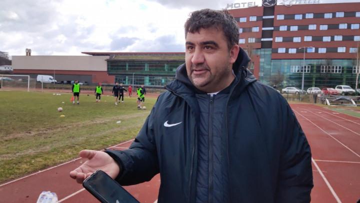 Odlazak Aydina Olguna znači i odlazak Umita Ozata s klupe NK Čelik
