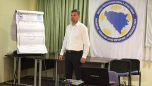Duraković preuzeo Ibar