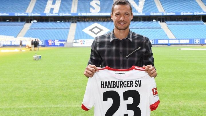 Službeno: Salihović potpisao za HSV