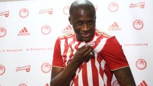 Yaya Toure pao na dno: Olympiacos nakon tri mjeseca raskinuo ugovor