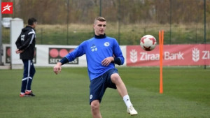 Nardin Mulahusejnović ipak ne dolazi u NK Čelik