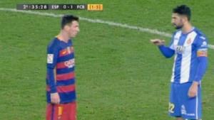 """Niko nije imao verbalni okršaj s Messijem kao Gonzalez: """"Samo smo se nasmijali..."""""""