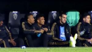 Bale na zanimljiv način liječi dosadu na klupi Reala
