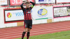 Veliki udarac za Slobodu: Beganović neće igrati danas protiv Mladosti
