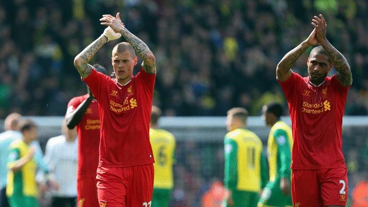 Emotivna poruka Škrtela navijačima Liverpoola