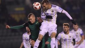 Slovenci pišu o transferu Mešanovića u FK Sarajevo: Čeka ga pakleni debi!
