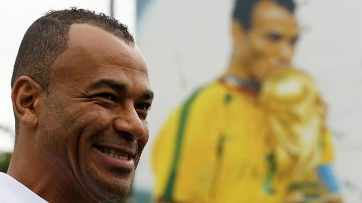 Cafu: Najbolji s kojim sam igrao je Ronaldinho, a najbolji protiv kojeg sam igrao Zidane