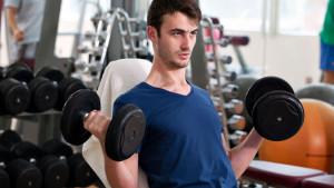 Razlozi zašto ne uspijevate napraviti mišiće