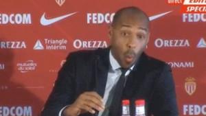 Prva press konferencija Henryja u Monacu je već postala legendarna