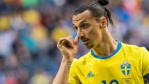 Ibrahimović drugu godinu zaredom nije švedski fudbaler godine