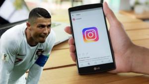 CR daleko ispred svih: Koje sportiste Instagram najviše plaća?