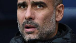 Agent o Pepovom povratku: Ne zanima ga Bayern