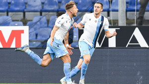 Lazio ne prestaje maštati o Scudettu