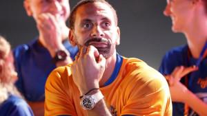 Ferdinand izazvao bijes kod navijača Liverpoola zbog izjave o sudbini ovosezonskog Premiershipa