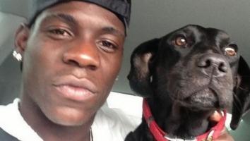 Balotelli donirao izgradnju azila za pse