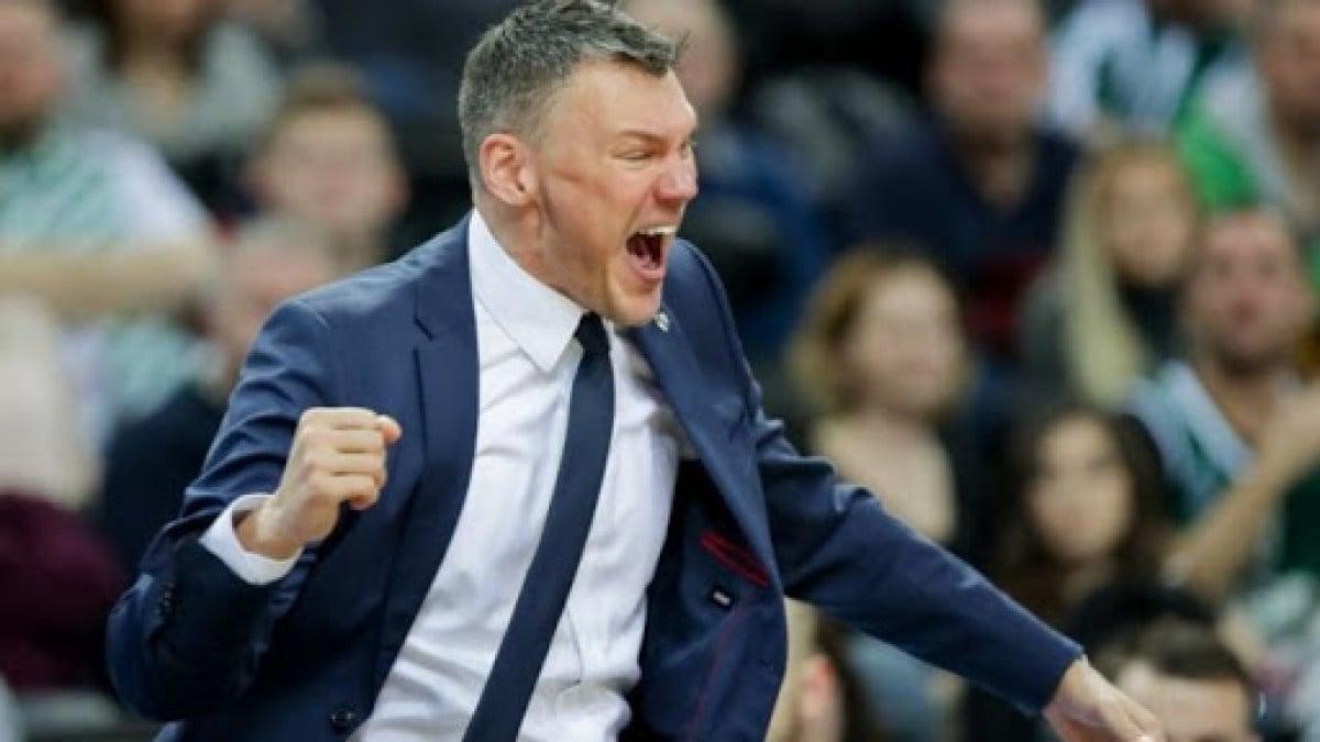 Budžet Žalgirisa u idućoj sezoni manji za 30%, Jasikevičius ostaje na klupi