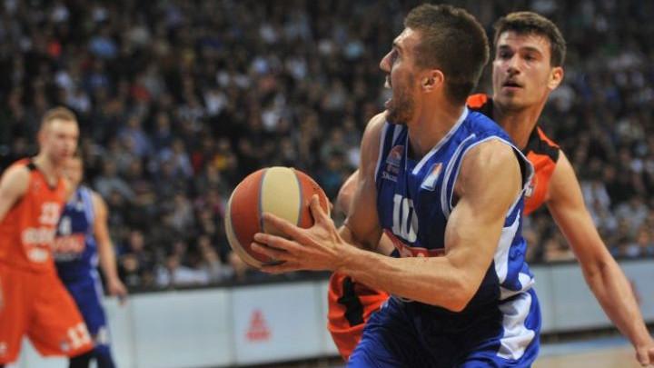 Prepuna Morača ispratila Budućnost u finale ABA lige