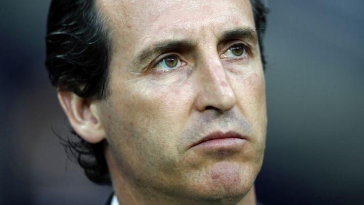 Mora se nekoga i odreći: Emery prekrižio dvojicu fudbalera