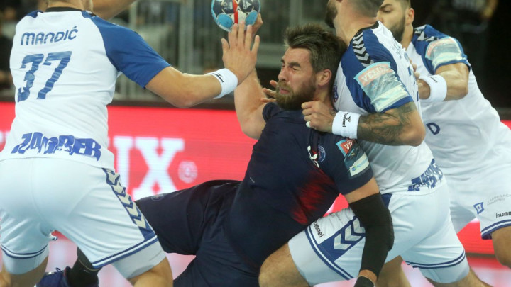 Zagreb poražen od Nantesa, Vardar ubjedljiv