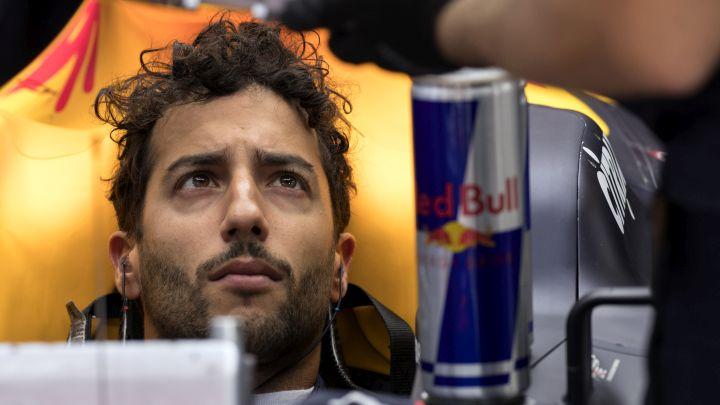 Ricciardo: Želim osvojiti naslov sa Red Bullom