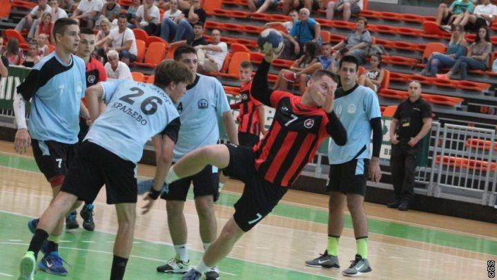Rukometaši Čelika u finalu nakon trijumfa protiv Sloge