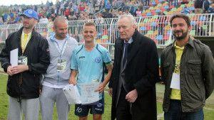 Denis Žerić je do danas trebao odigrati bar 50 utakmica za prvi tim Želje