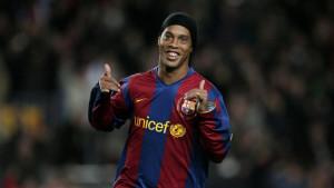 Ronaldinho vjeruje da United može pobijediti Barcelonu, a otkrio i na koji način