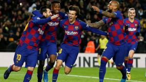 Gol koji vraća nadu navijačima Barcelone: Savršena akcija i ponovo Lionel Messi