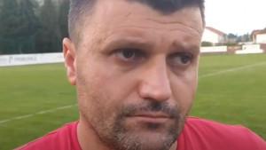 Feđa Dudić nije previše zadovoljan: Od naredne utakmice uigravam ekipu...