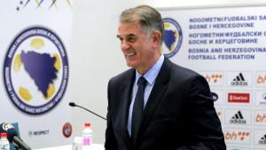 """Bajević našao novog Zmaja? """"Istina je da postoji kontakt"""""""