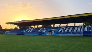 Zvijezda nakon suspenzije odabrala novi stadion