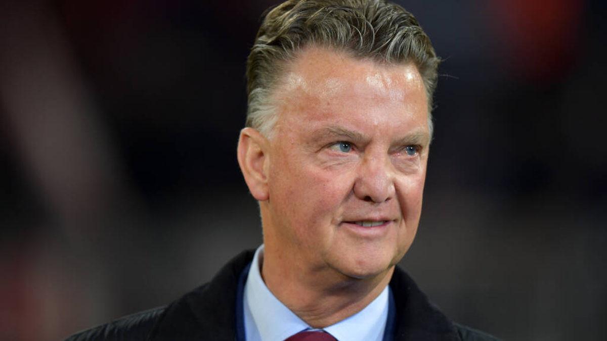 Van Gaal priznao da mu je FA kup s Unitedom najveće trenersko dostignuće
