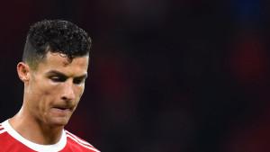 Godine ga stigle, ali i strah: Ronaldo ne želi prvog kandidata za trenera Uniteda, razlog je bizaran