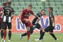 Fudbaleri Sarajeva do subote borave u Čitluku