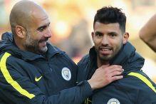 Guardiola riješio sve dileme oko Aguerove budućnosti