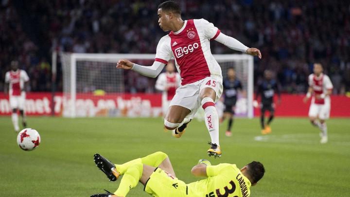 Kluivert ljut na Ajax: Neću produžiti ugovor
