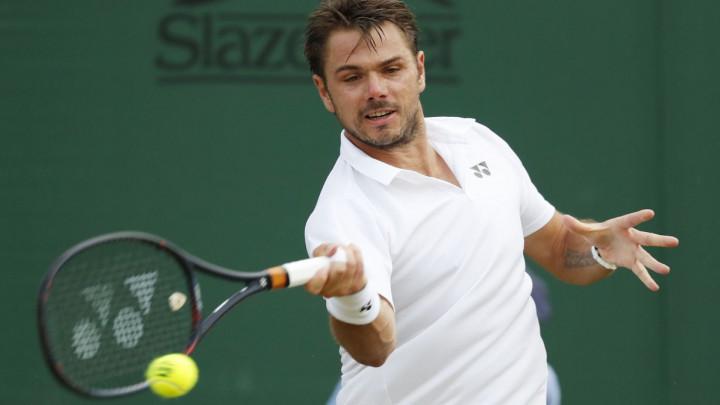 Wawrinka i Nadal u derbiju osmine finala, ispali Raonić i Thiem