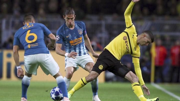Ponudu Chelseaja Borussia nije mogla odbiti: Pulišić od januara u Londonu
