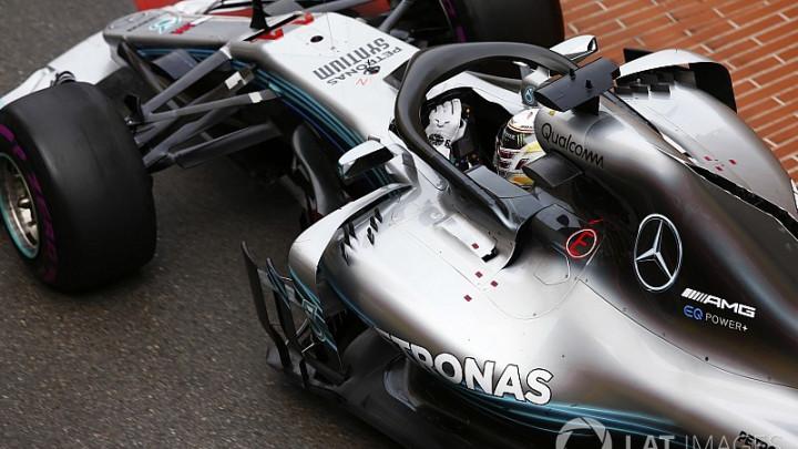 Mercedes će koristiti potpuno novi motor 2019. godine