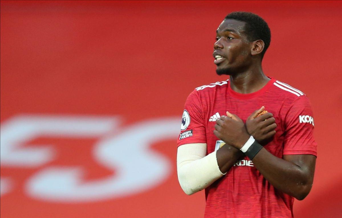 Manchester United produžio ugovor Paulu Pogbi