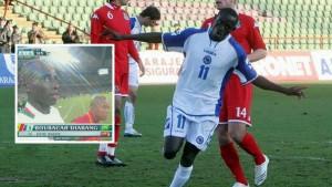 Boubacar Dialiba - I Lav i Zmaj