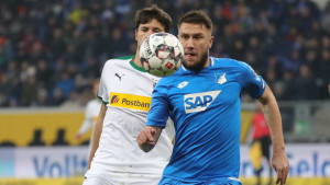 Hoffenheim se pohvalio velikim priznanjem za Bičakčića
