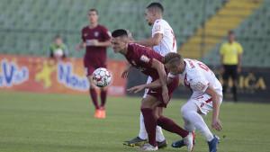 UEFA žestoko kaznila FK Sarajevo i HŠK Zrinjski?