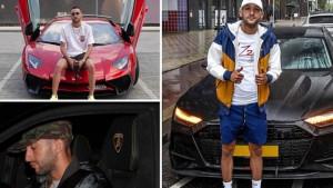 """Ziyech je lud za automobilima: Kupio dva Lamborghinija, a Audi vratio u fabriku na """"doradu"""""""