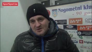 Vojvodić: Nikom ne damo pardona, pa ni Sarajevu